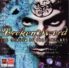 Broken Sword: Il Segreto dei Templari per PC MS-DOS