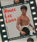 Bruce Lee Lives: The fall of Hong Kong Palace per PC MS-DOS
