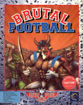 Brutal Sports Football per PC MS-DOS