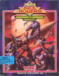 Buck Rogers: Countdown to Doomsday per PC MS-DOS