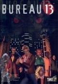 Bureau 13 per PC MS-DOS