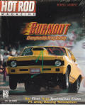 Burnout: Championship Drag Racing per PC MS-DOS