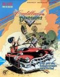Cadillacs and Dinosaurs: The Second Cataclysm per PC MS-DOS
