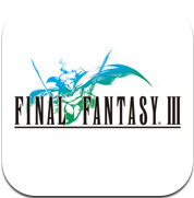 Final Fantasy III per Android