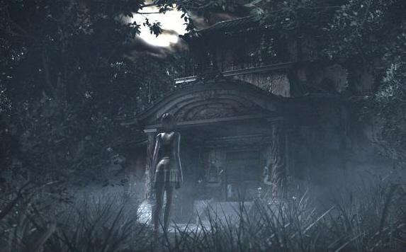 Fantasmi rimasti in Giappone