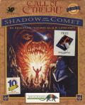 Call of Cthulhu: Shadow of the Comet per PC MS-DOS