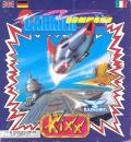 Carrier Command per PC MS-DOS