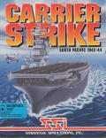 Carrier Strike per PC MS-DOS
