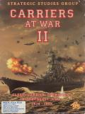 Carriers at War II per PC MS-DOS