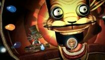"LittleBigPlanet - Videodiario ""Crafting Carnivalia"" per la versione PlayStation Vita"