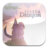 littleDragon 3D per iPhone