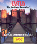 Castles: The Northern Campaign per PC MS-DOS