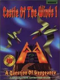Castle of the Winds per PC MS-DOS