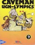Caveman Ugh-Lympics per PC MS-DOS