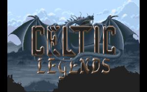 Celtic Legends per PC MS-DOS