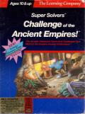 Challenge of the Ancient Empires! per PC MS-DOS
