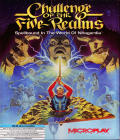 Challenge of the Five Realms per PC MS-DOS