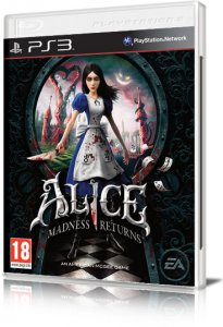 Alice: Madness Returns per PlayStation 3
