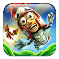 Catapult King per iPhone