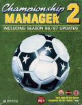 Championship Manager 96/97 per PC MS-DOS