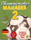 Championship Manager 2 per PC MS-DOS