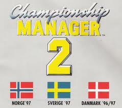 Championship Manager 2: Scandinavian Leagues per PC MS-DOS