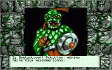 Chichén Itzá per PC MS-DOS