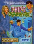 Chip's Challenge per PC MS-DOS