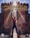 Chronicles of the Sword per PC MS-DOS