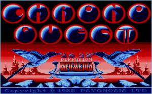 Chrono Quest per PC MS-DOS