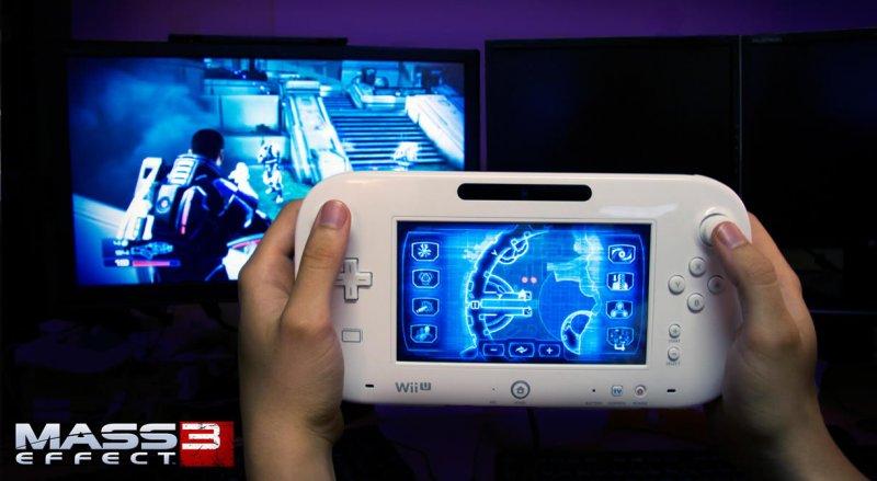 Mass Effect 3 su Wii U, il team di sviluppo vuole fare le cose per bene