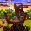 La versione Android di Catapult King annunciata con un teaser