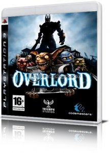Overlord II per PlayStation 3