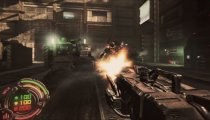 Hard Reset Extended Edition - Trailer del gameplay