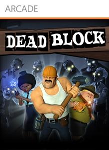 Dead Block per Xbox 360