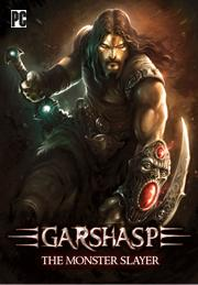 Garshasp: The Monster Slayer per PC Windows