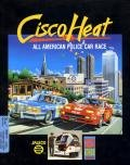 Cisco Heat: All American Police Car Race per PC MS-DOS