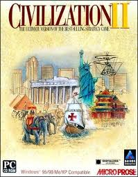Civilization II per PC MS-DOS