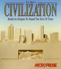 Sid Meier's Civilization per PC MS-DOS