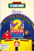 Classic Concentration: 2nd Edition per PC MS-DOS