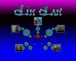 Clik Clak per PC MS-DOS