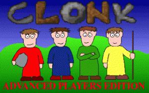 Clonk A.P.E. per PC MS-DOS