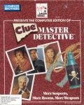 Clue: Master Detective per PC MS-DOS