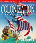 Colonization per PC MS-DOS