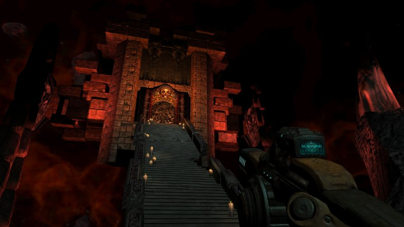 Doom 3: BFG Edition è disponibile da oggi nei negozi