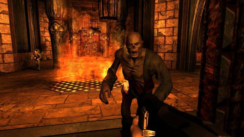 Bethesda consiglia di non installare Doom 3 - BFG Edition su Xbox 360
