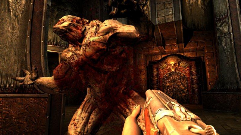 Doom 3 - BFG Edition non sarà una semplice riedizione in HD, assicurano gli sviluppatori