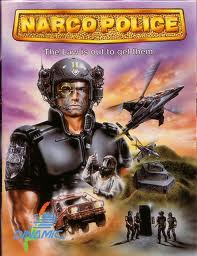 Narco Police per Sinclair ZX Spectrum