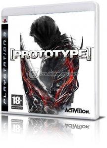 Prototype per PlayStation 3