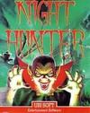 NightHunter per Sinclair ZX Spectrum